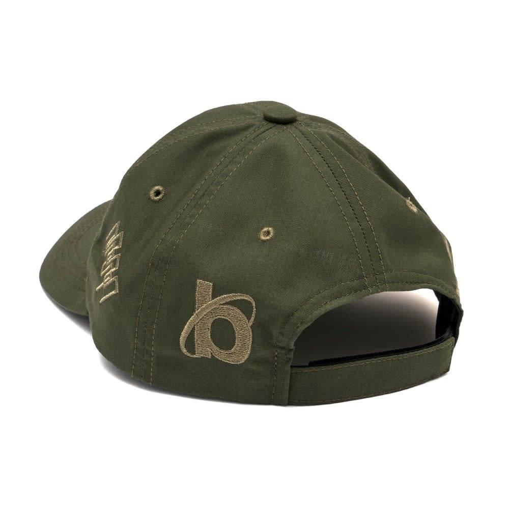 Bronze 56K Bronze 56K Anniversary Hat - Olive