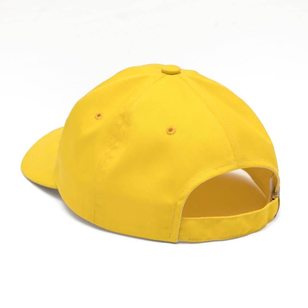 Bronze 56K Bronze 56K Thanks For Watching Hat - Yellow