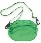 Bronze 56K Bronze 56K Ripstop Satchel Bag - Green