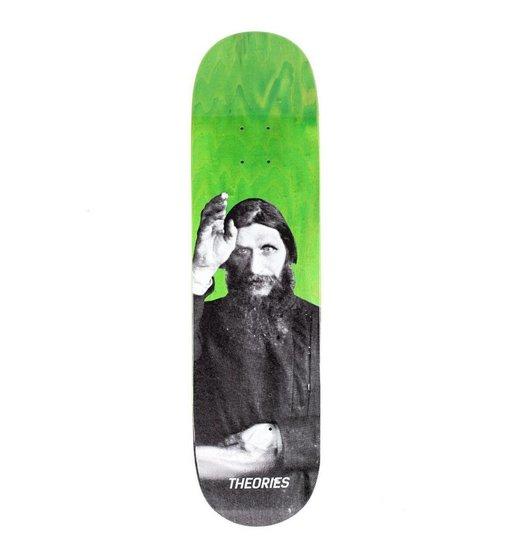 Theories Theories Rasputin Deck