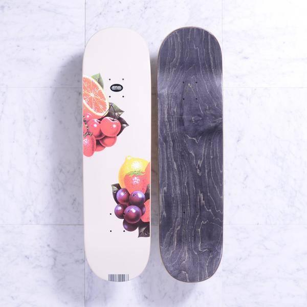 Quasi Quasi Fruit Deck - 8.25