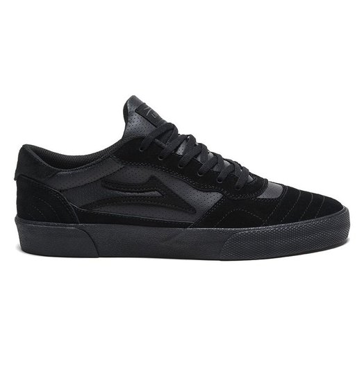 Lakai Lakai Cambridge - Black/Black