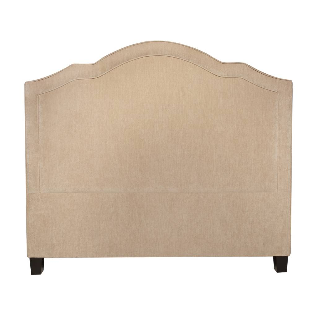 DECATUR QUEEN HEADBOARD - PUTTY