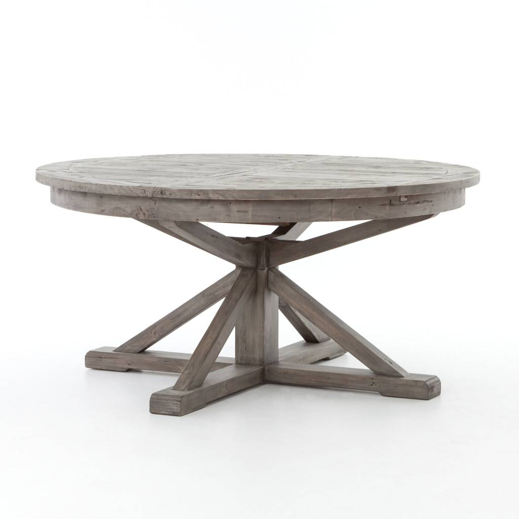 Cintra Extension Table - Black Olive