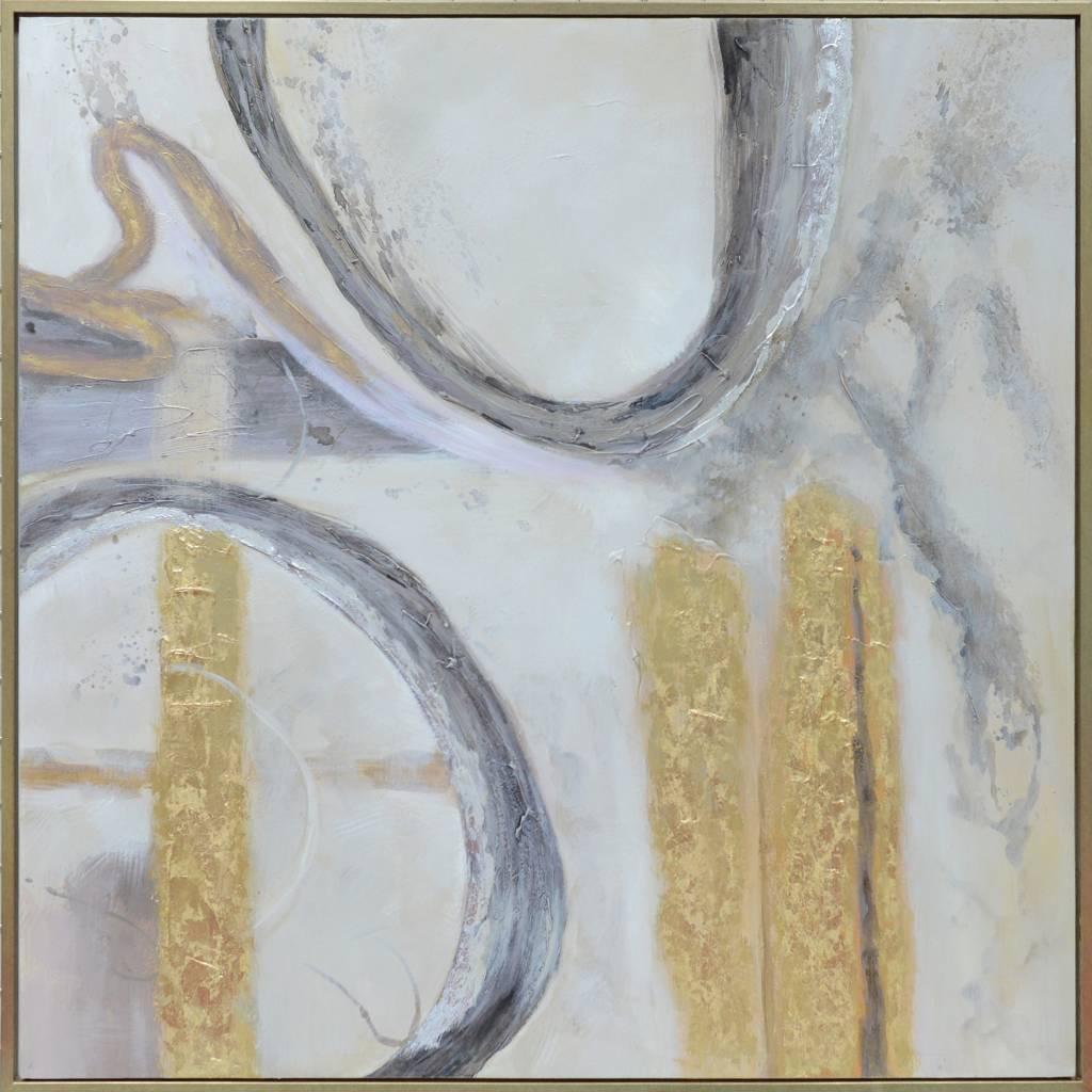 Jensen II Framed Art