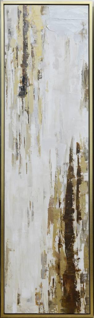 Bowery II Framed Art