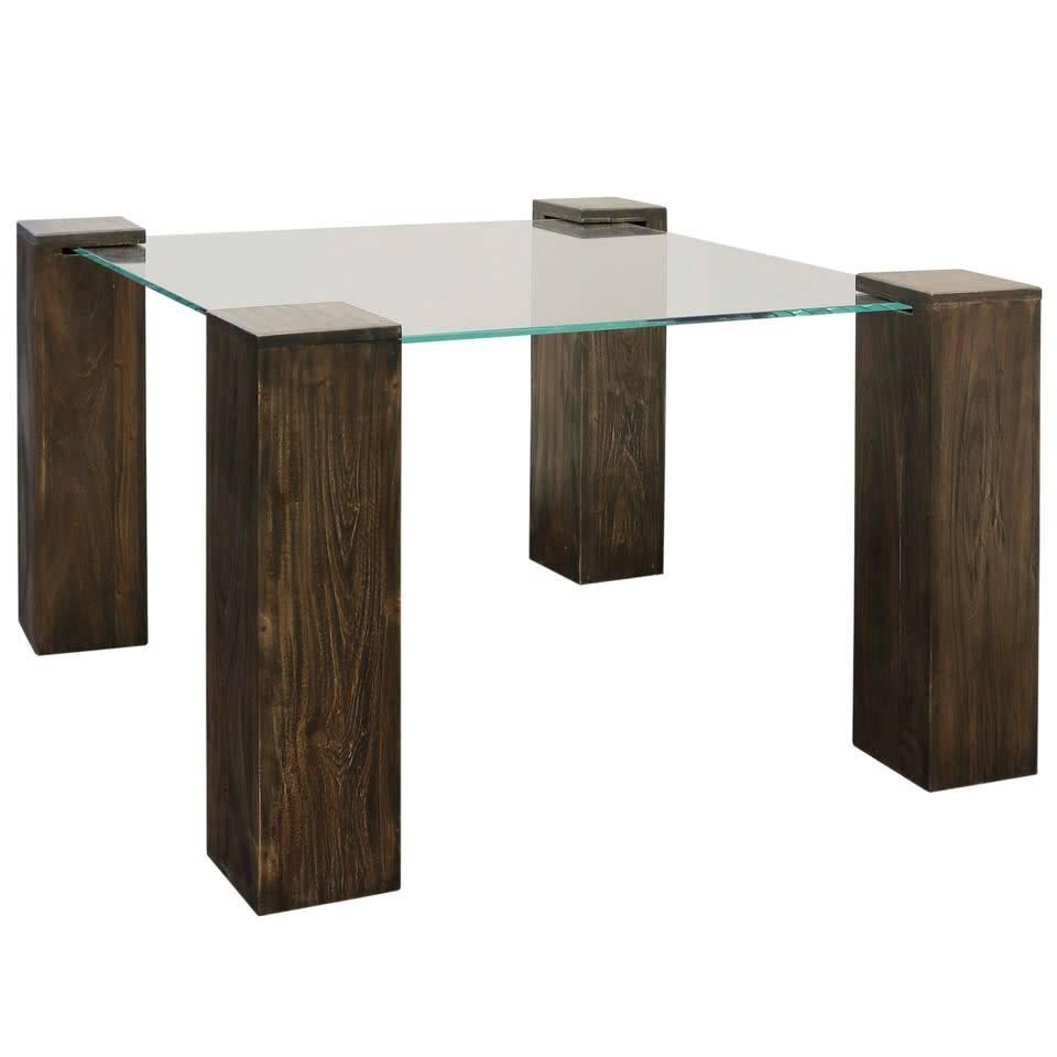 "KOBE COFFEE TABLE 34"""