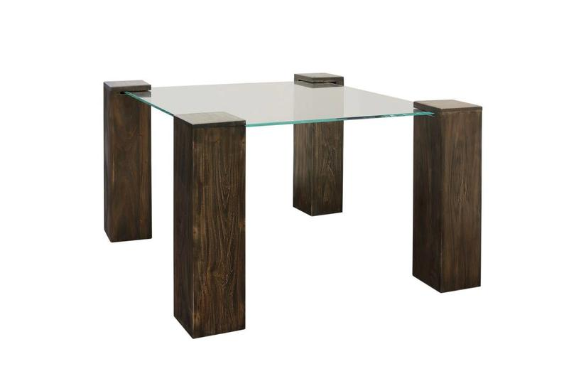 KOBE DINING TABLE 66""