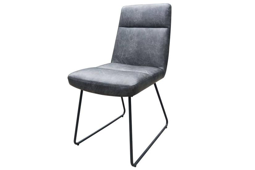 DUBLIN CHAIR - GRAY