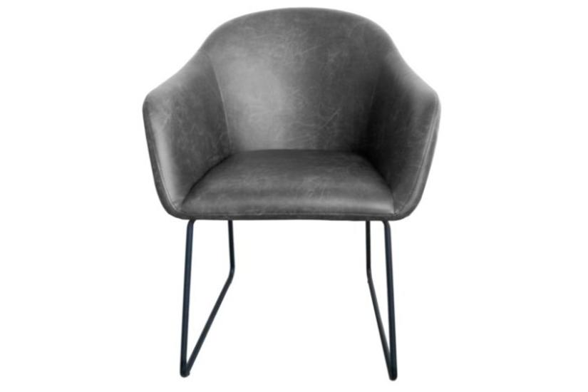 GALWAY CHAIR - GRAY