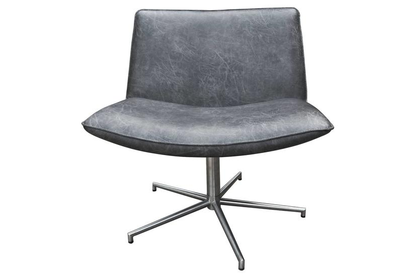 BELFAST CHAIR - GRAY