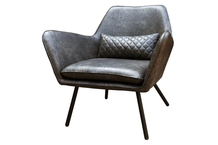 ENNIS CHAIR - GRAY