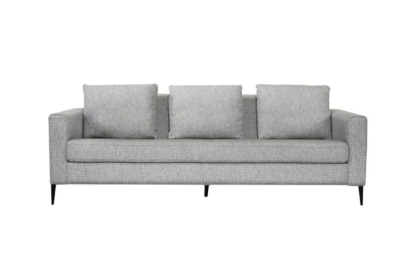 BANKS SOFA - STUCCO