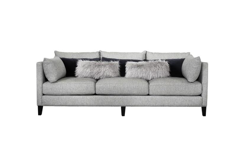 PORTIA ESTATE SOFA - NICKEL