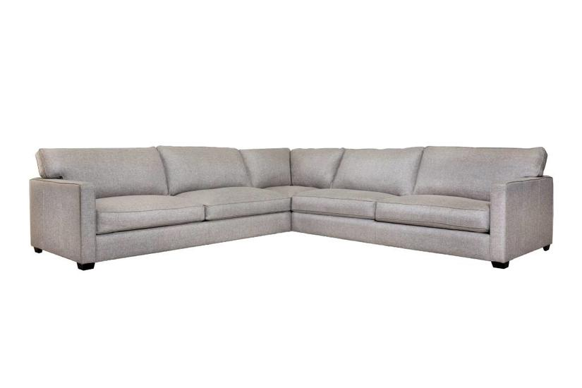 OXFORD SECTIONAL - ASH