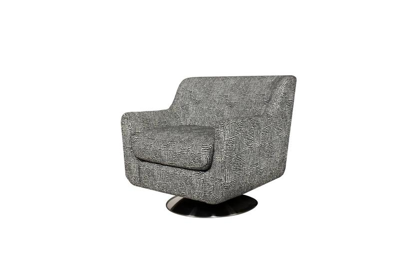 AZALEA SWIVEL CHAIR - KONA