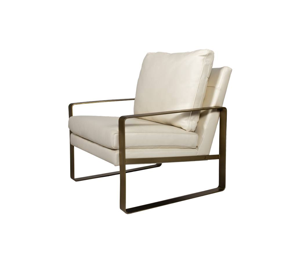GRADY CHAIR - CREAM