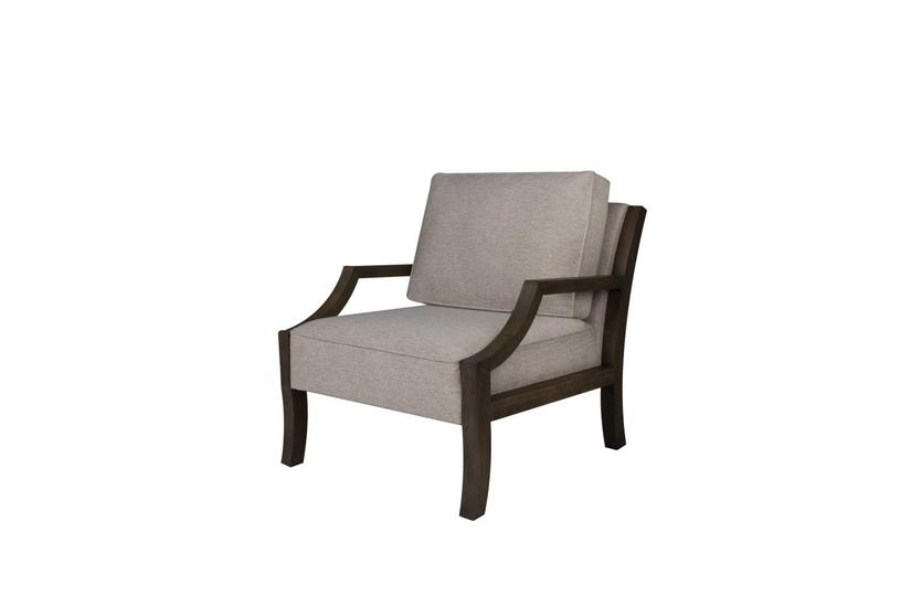 WELDON CHAIR - STONE