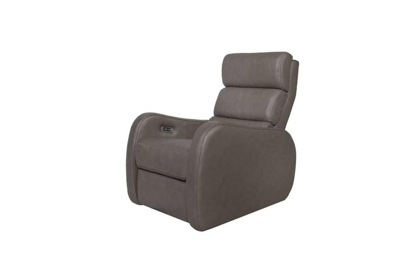 WILTON RECLINER - SABLE