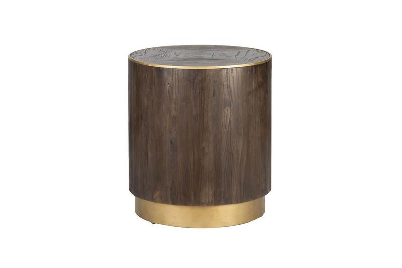 HOLLY END TABLE -disc