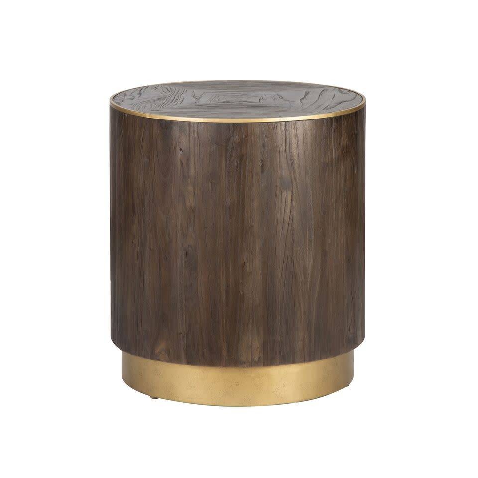 HOLLY END TABLE