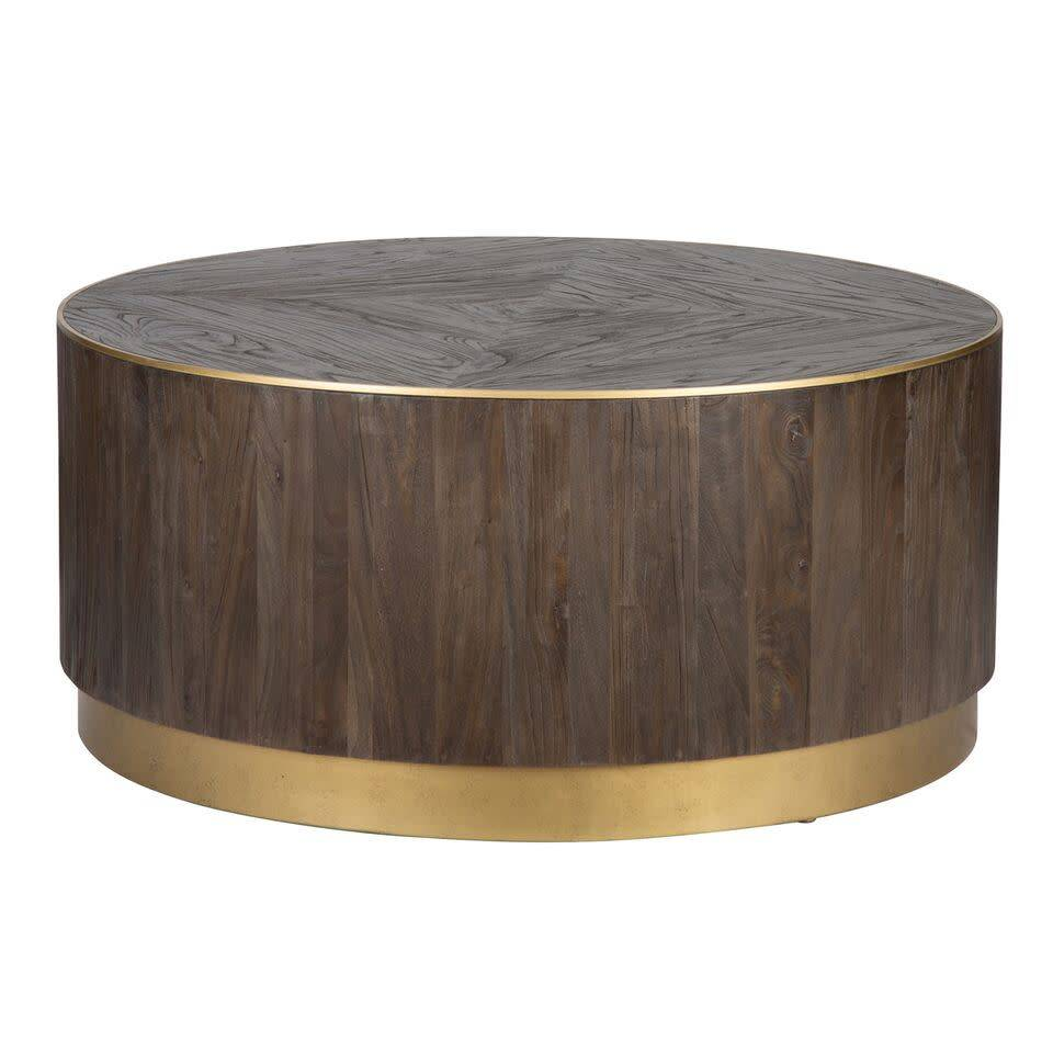 HOLLY COFFEE TABLE - disc