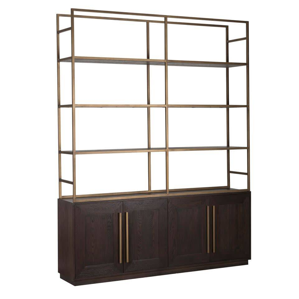 ALICANTE BOOKCASE