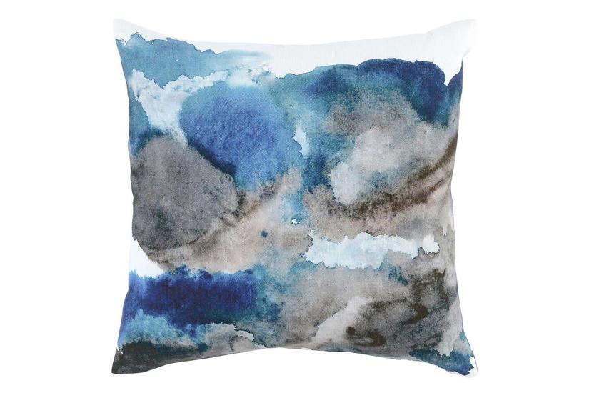 ISLA BLUE MULTI PILLOW