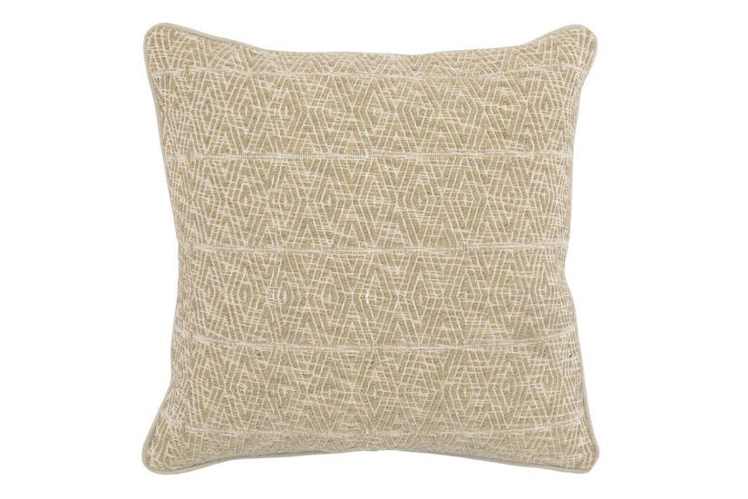 KINNEY NATURAL PILLOW