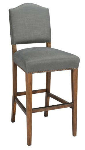CANDICE COUNTER STOOL - STEEL