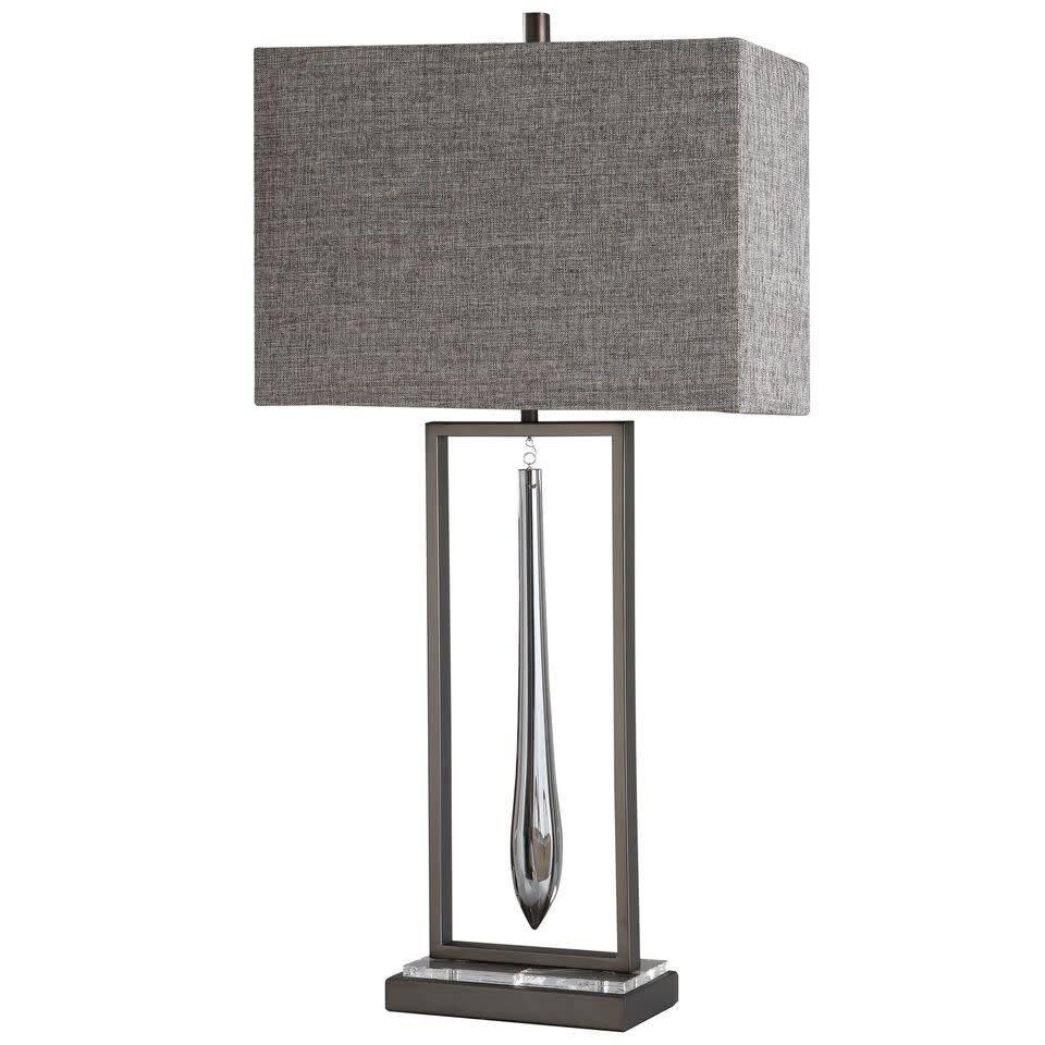 CALLAHAN TABLE LAMP