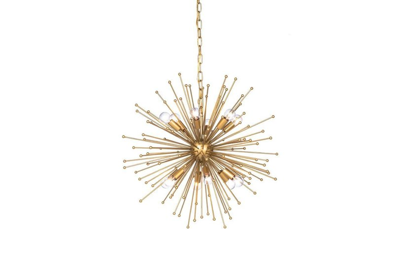 ARCHER CHANDELIER - SMALL