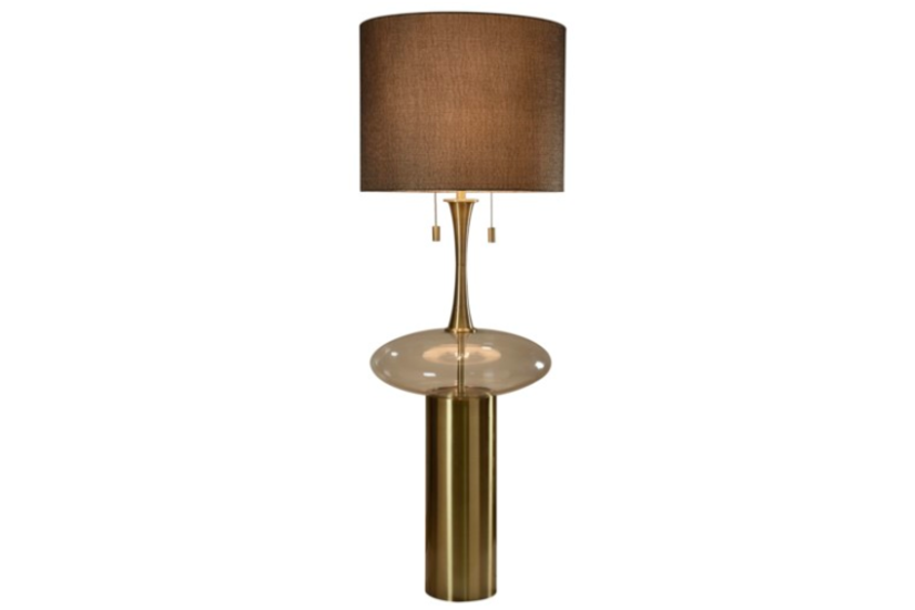 GRANT LARGE FLOOR LAMP
