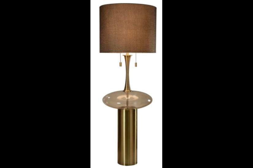 GRANT LARGE FLOOR LAMP