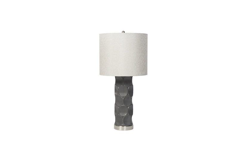 RUTHERFORD LAMP
