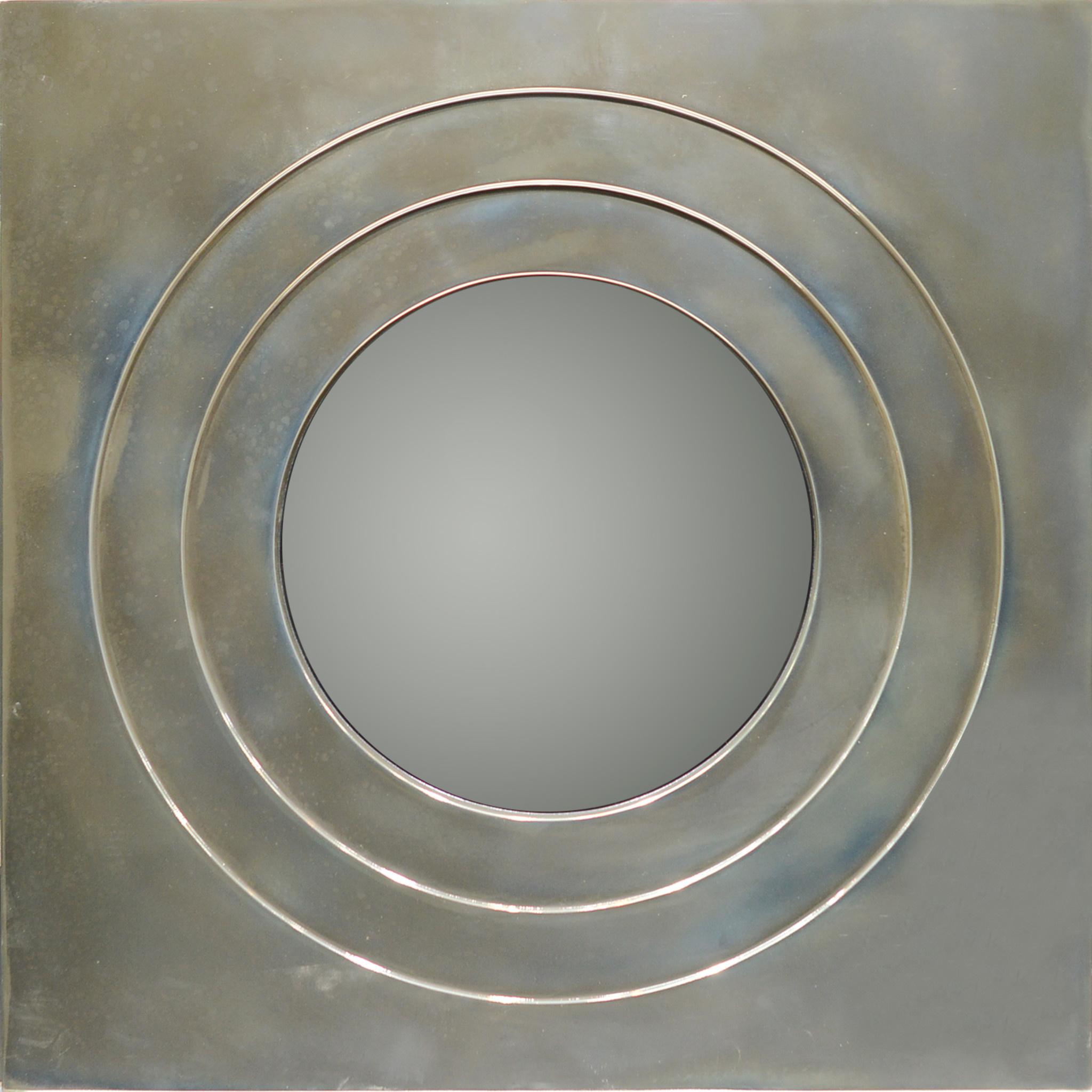 BALLAS MIRROR - disc