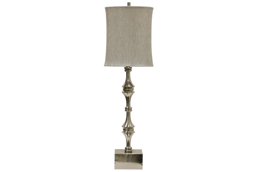 ESSEX TABLE LAMP - disc