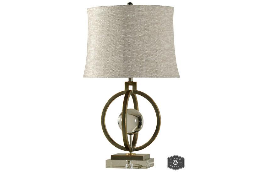 PARIS LAMP - disc