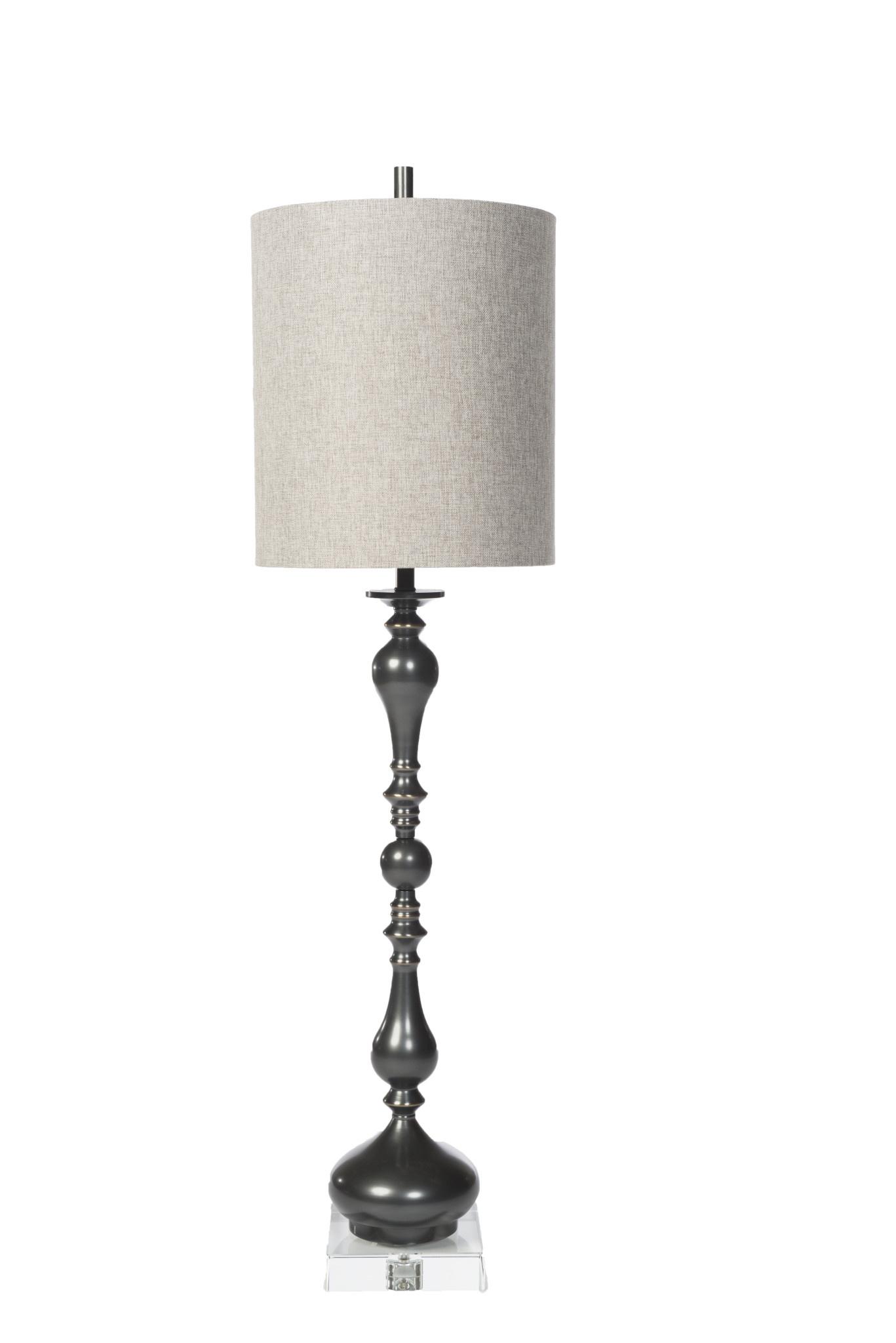 VANDERBILT LAMP - disc