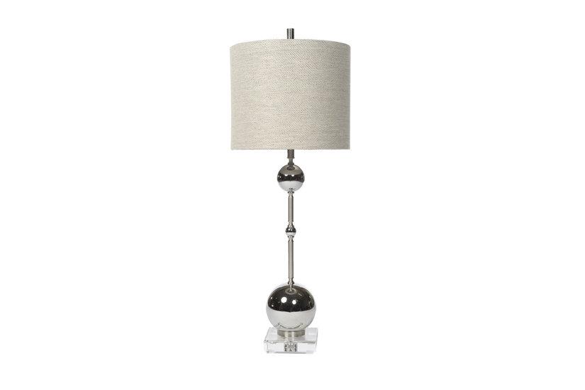 GERMAINE TABLE LAMP - disc