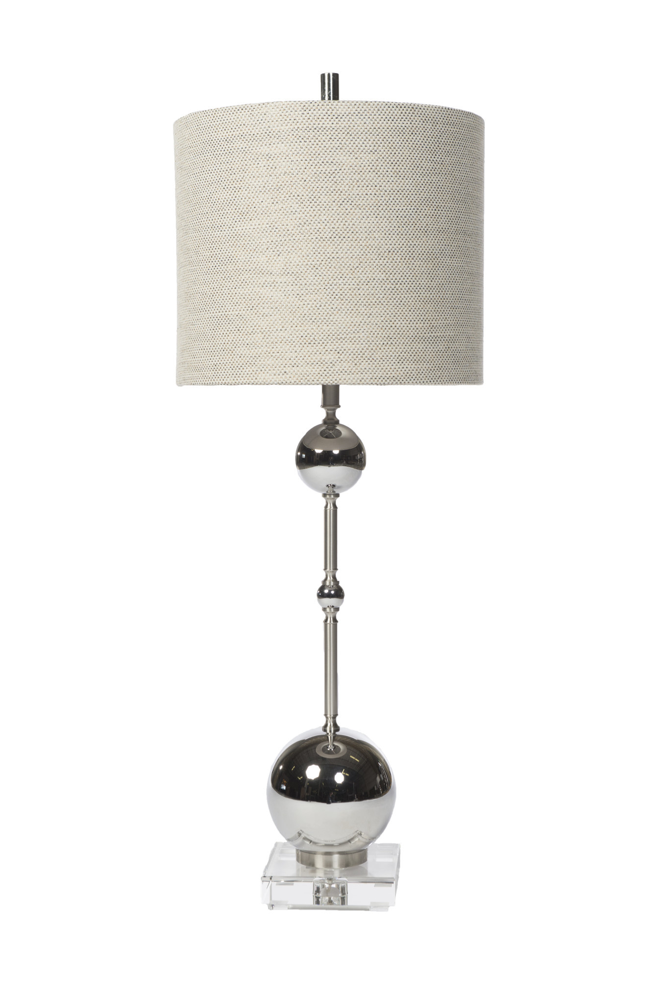 GERMAINE TABLE LAMP - disc