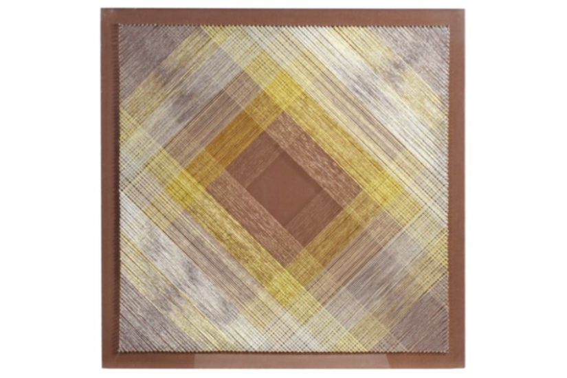 WAVERLY FRAMED ART