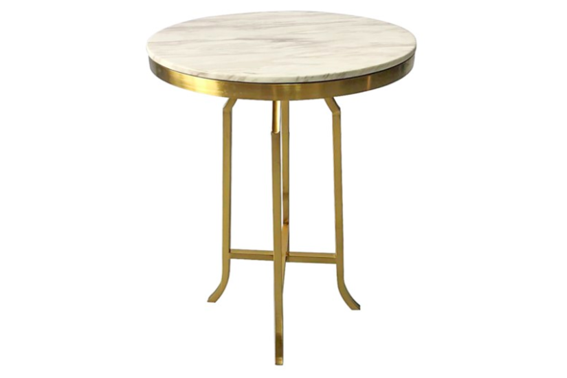 FILLMORE BAR TABLE