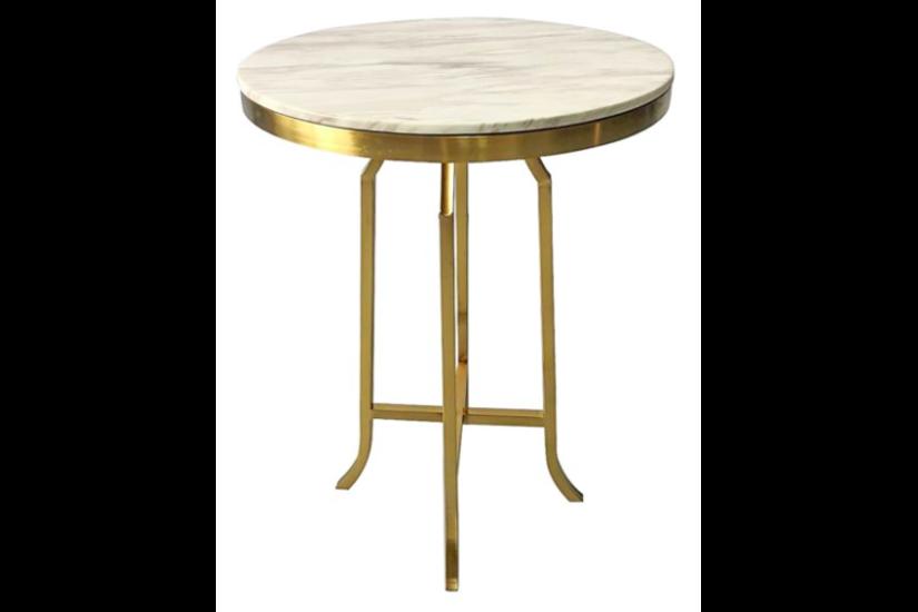 FILLMORE BAR TABLE