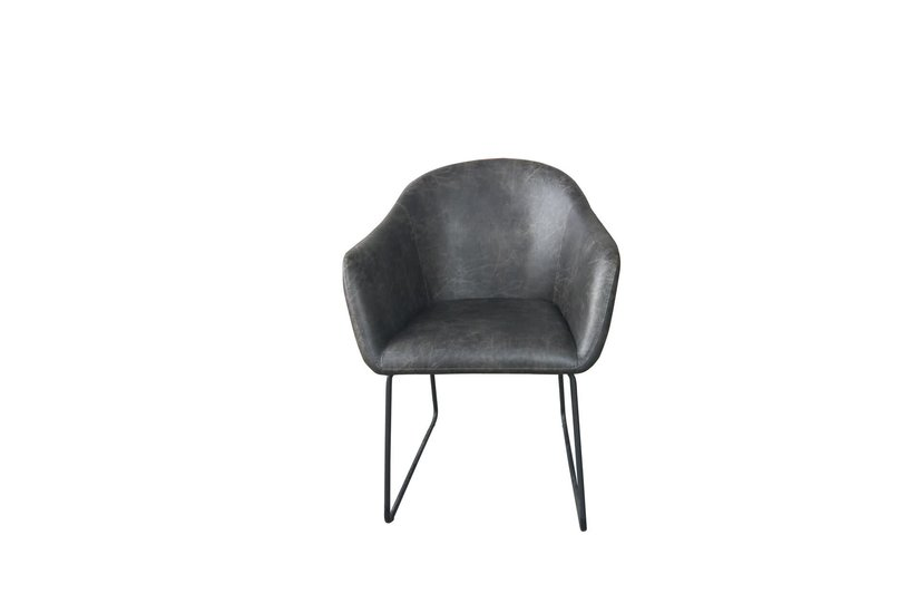 GALWAY CHAIR GRAY