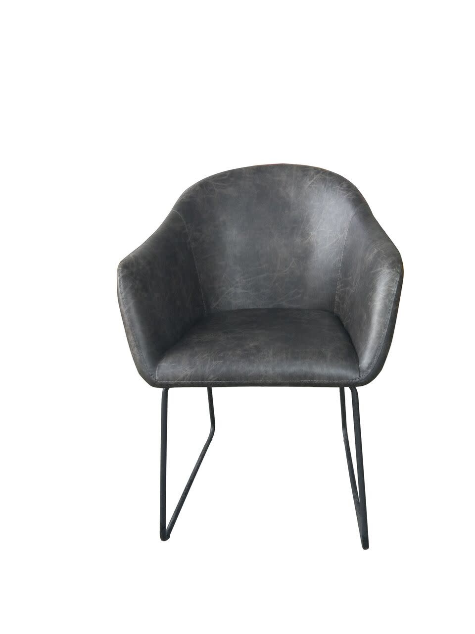 GALWAY CHAIR GRAY - disc