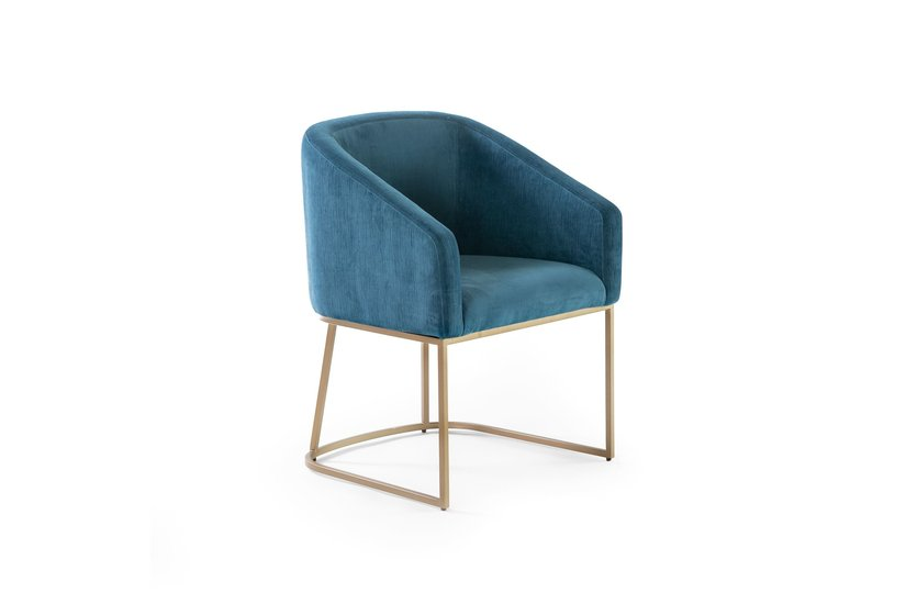SARA CHAIR - TEAL