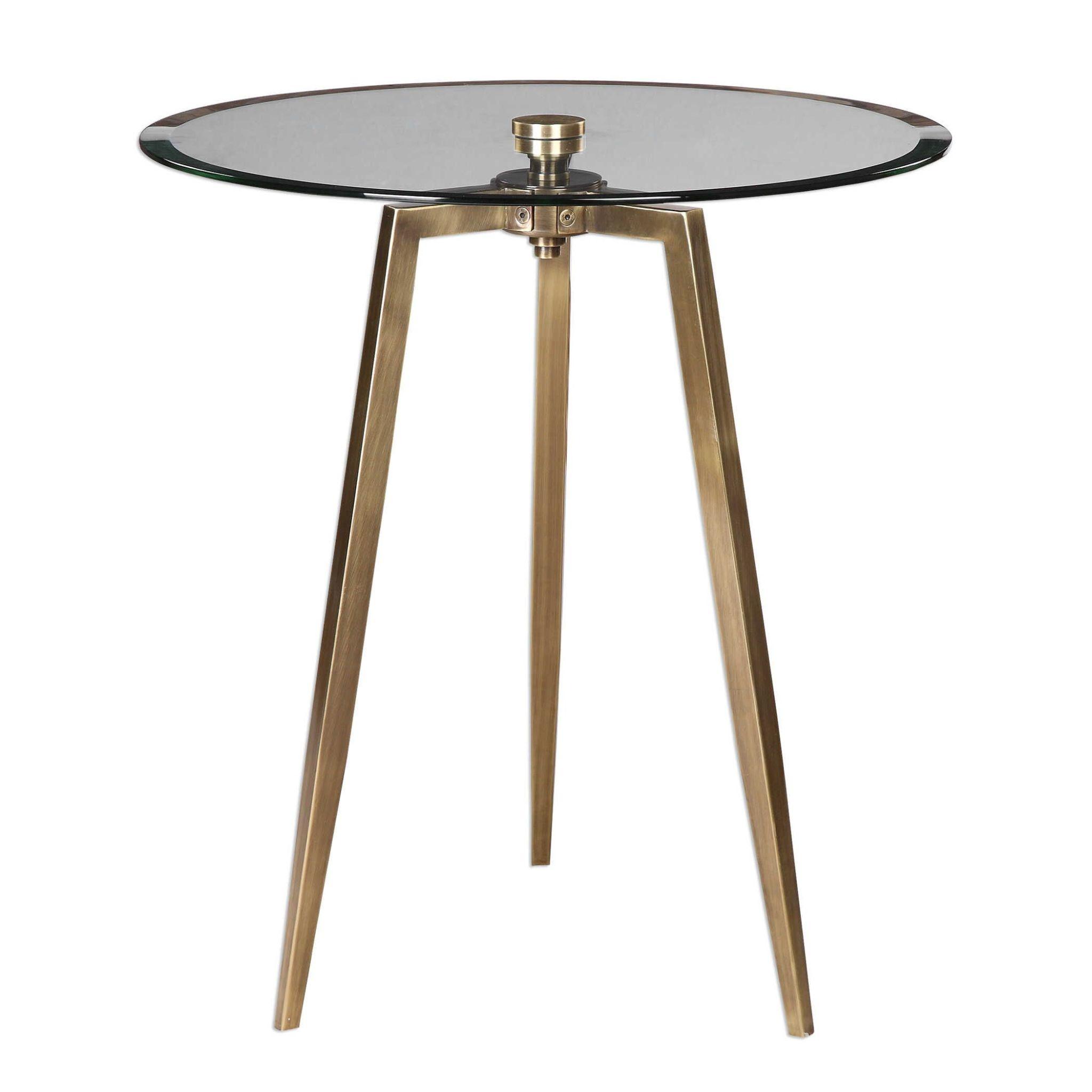ARWEN ACCENT TABLE