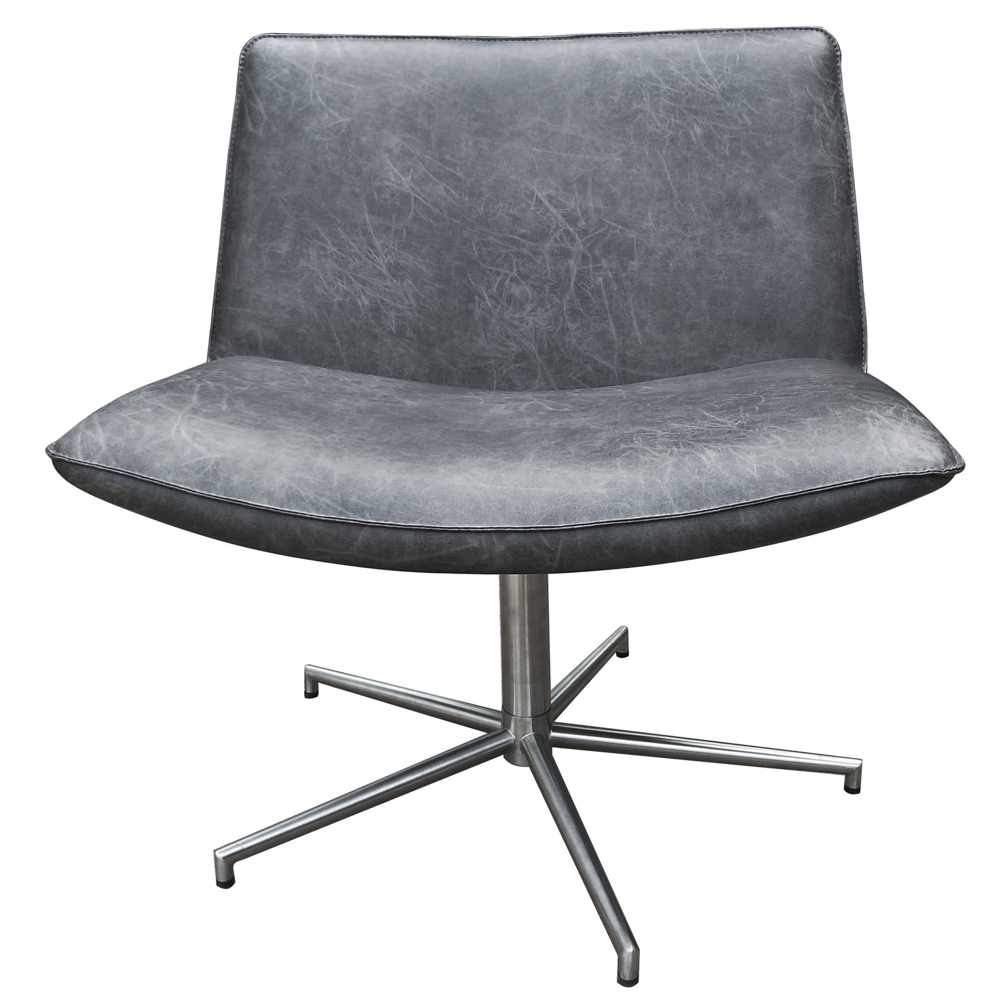 BELFAST CHAIR GRAY - disc
