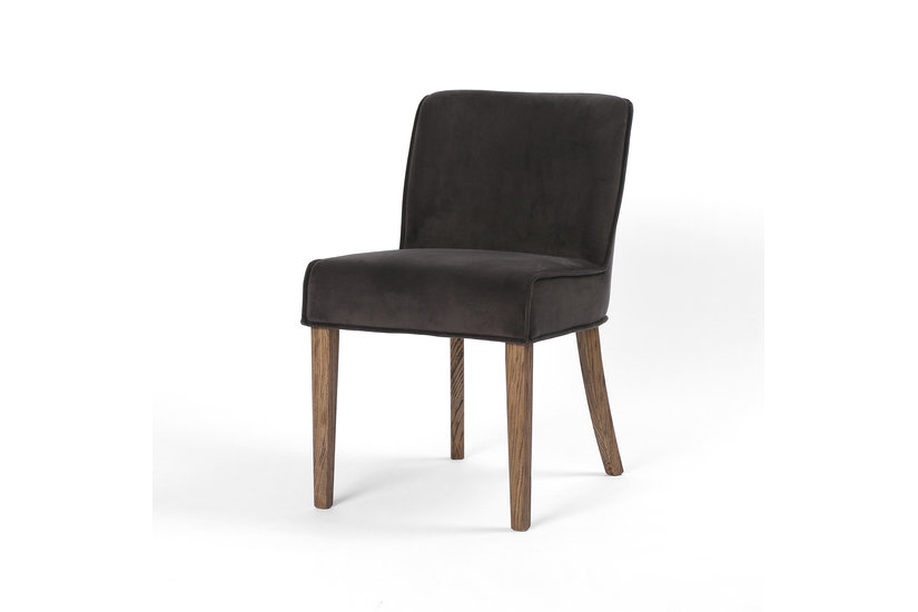 ARLO CHAIR - SMOKE